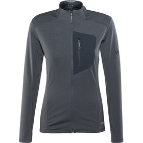 Mammut Aconcagua Light ML Jacke Damen graphite melange